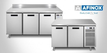 Afinox Linear 703 I/A TN