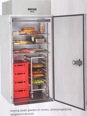 Bartscher 700590 maxi koelkast
