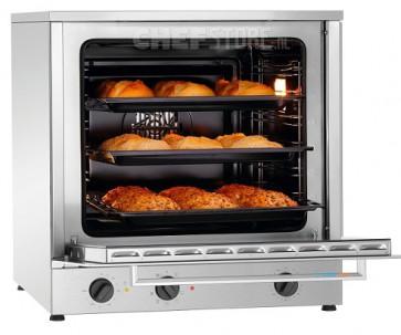Bartscher MF6430 met grill