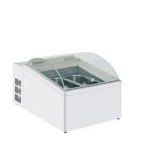 Mondial Elite ICE 2V