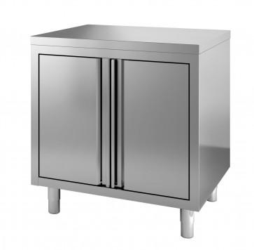 Werktafel draaideuren 800x700mm