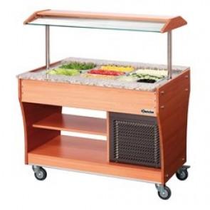 Bartscher 125513 saladebuffet