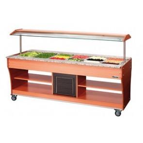 Bartscher 125523 saladebuffet