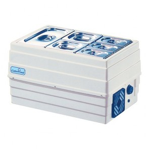 CaterCool 682010 Gastro 1/1 GN