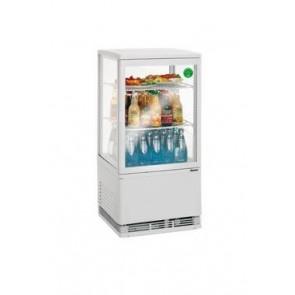 Bartscher 700258G mini koelvitrine