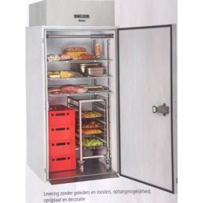 Bartscher maxi koelkast 1240L