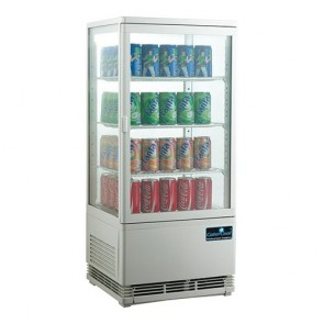Catercool 68 ltr wit