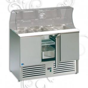Coldmaster Salad 1200 CG