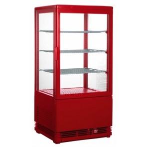 Saro SC 70 rood